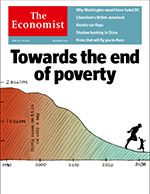 The Economist Magazine June 1, 2013